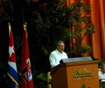 VI Congresso do Partido Comunista de Cuba