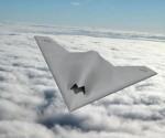 avião de combate não tripulados