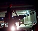 Rebeldes líbios entram em Trípoli apoiados pela OTAN