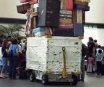 maletas p