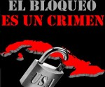 Bloqueio USA a Cuba