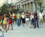 sociedad cubana