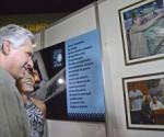 expo Rebelde Fidel