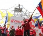 Maduro 4f