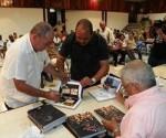 libros de Fidel