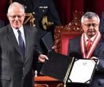Peru nuevo presidente
