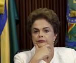 Dilma Ruseauff brazil