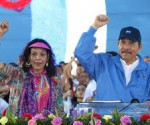 Daniel Ortega elecciones