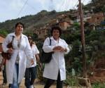 medicos cubanos venezuela
