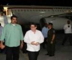 Bruno y Maduro