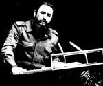 Fidel en ONU