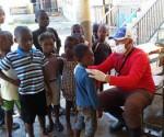 Medico cubano haiti