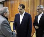 Raul ministro educacion salud Iran