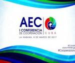 Cuba-AEC-I-Conferencia