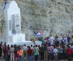 Monumento PLayitas mARTI