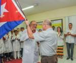 medicos cubanos a Perú
