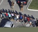 EEUU tiroteos escuelas