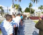 Fidel tumba