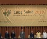Evento salud Cuba