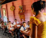 Cuba escuela