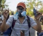 Nicaragua bomba