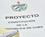 Proyecto constitución