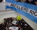 Astillero-Santiago