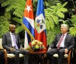 Canel y Haiti