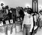 Dia martires angola