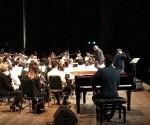 Silvio y Sinfonica