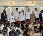 Habana sesion solemne