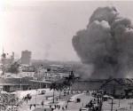 Explosion La coubre