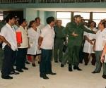 Fidel medicos