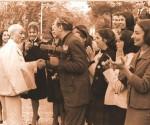 Viet Nam visita Alicia