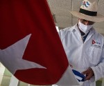 Medico cubano minrex