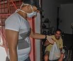 Cuba ayuda vulnerables