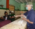 Cuba atencion población