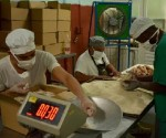 Cuba industria alimentos