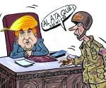 cartel Trump