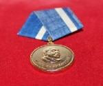medalla Carpentier