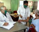 medicos Cuba