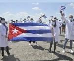 medicos cubanos mexico