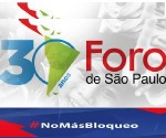 Foro Sao Paolo